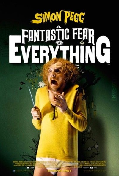 ~A Fantastic Fear of Everything (2012)