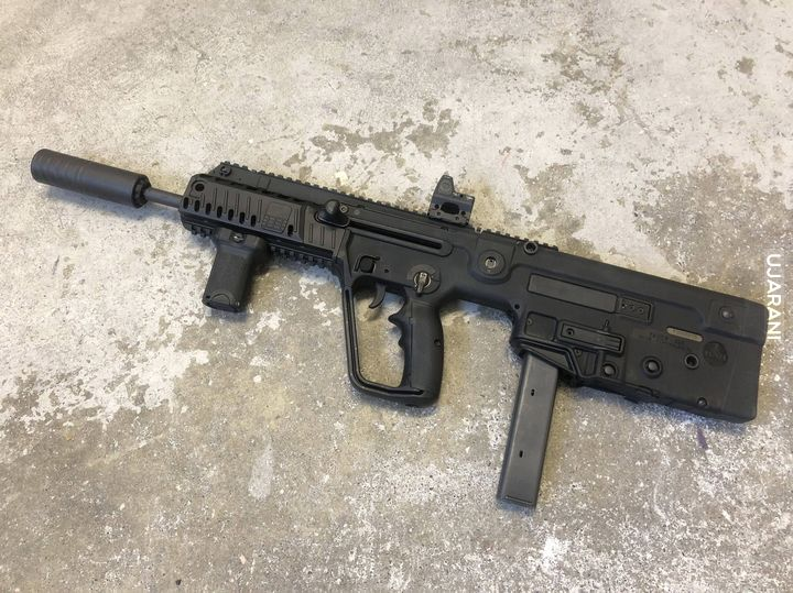 X95 9mm