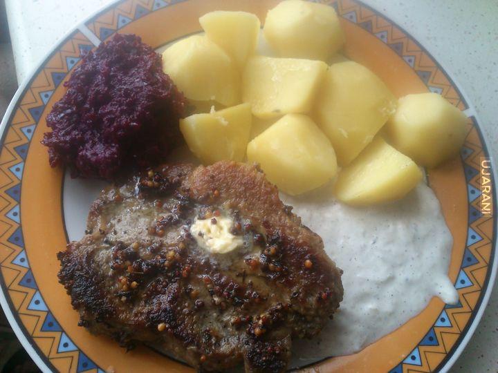 Obiad #2
