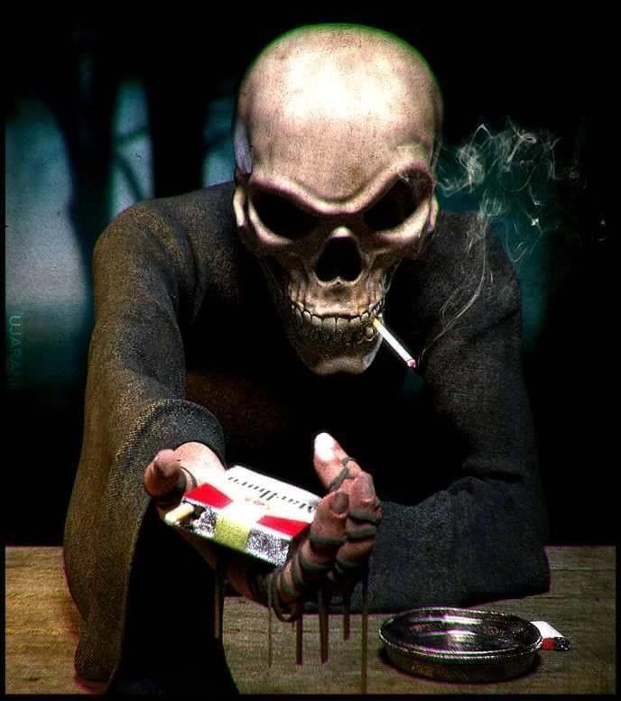 zapalisz ?