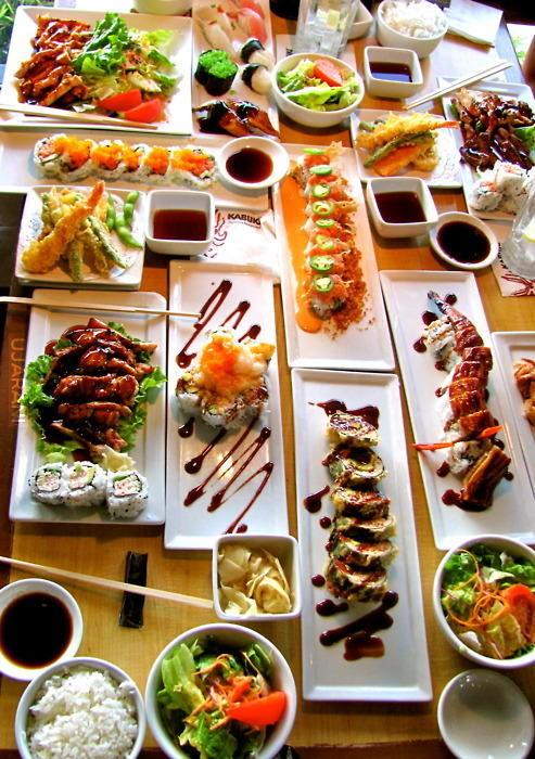 kto głodny?