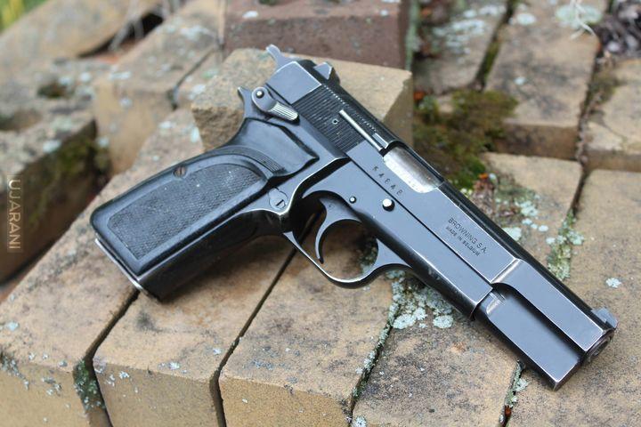 MK3 Browning