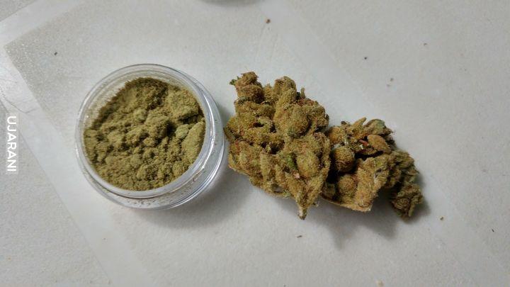 Wyspy Kanaryjskie, cannabis club