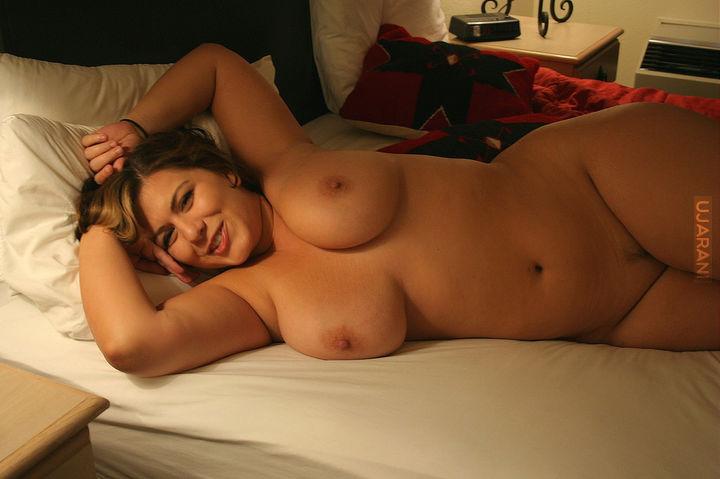 Женщины в теле голые фото
