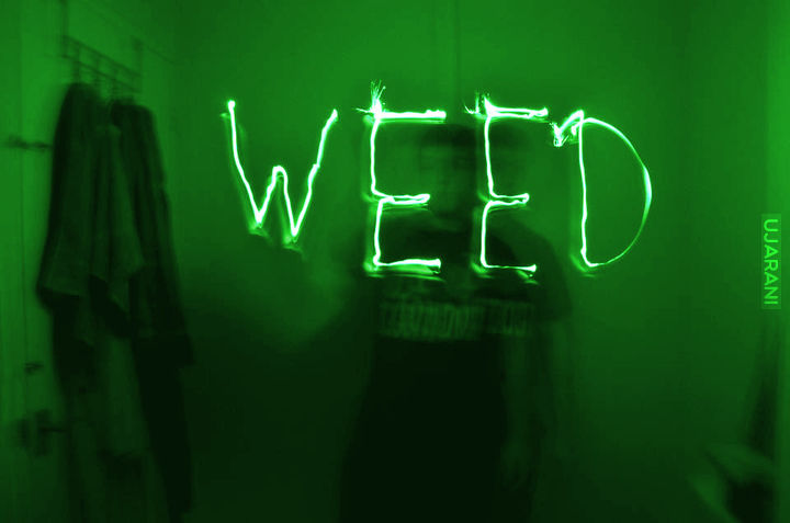 Weed :)
