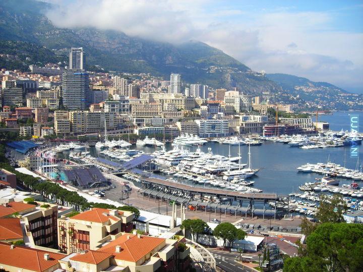 Monako 2014