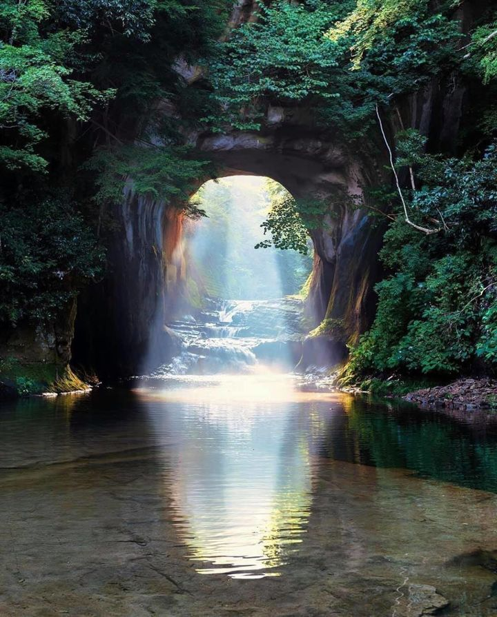 Jaskinia Kemeiwa