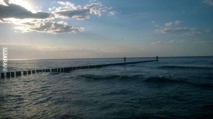 polskie morze najpiękniejsze!