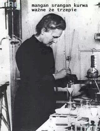 Maria gotuje