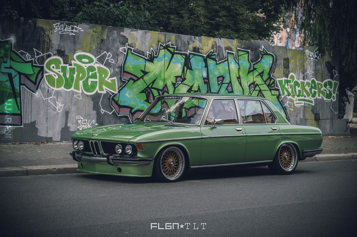 BMW..