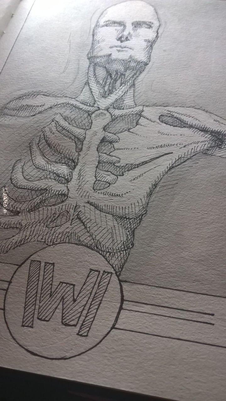 Westworld!