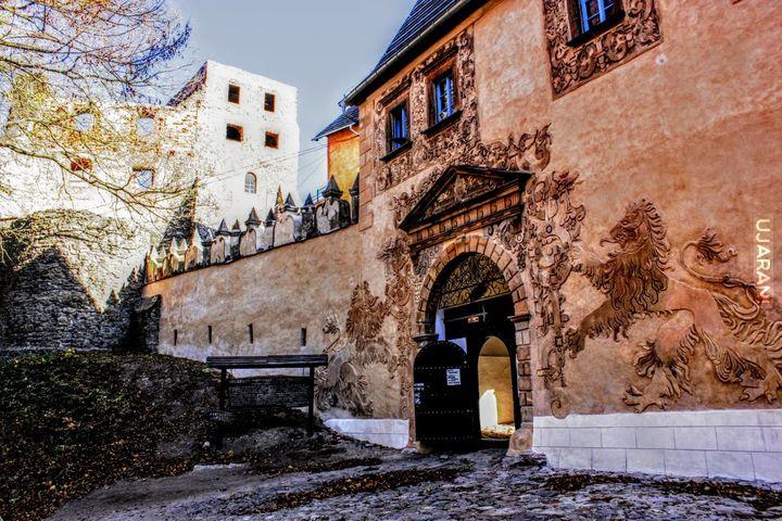 Jarmark Średniowieczny w Zagórzu Śląskim
