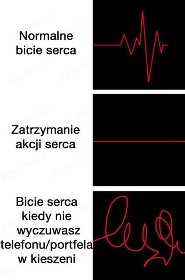 A jak bije Twoje serce?