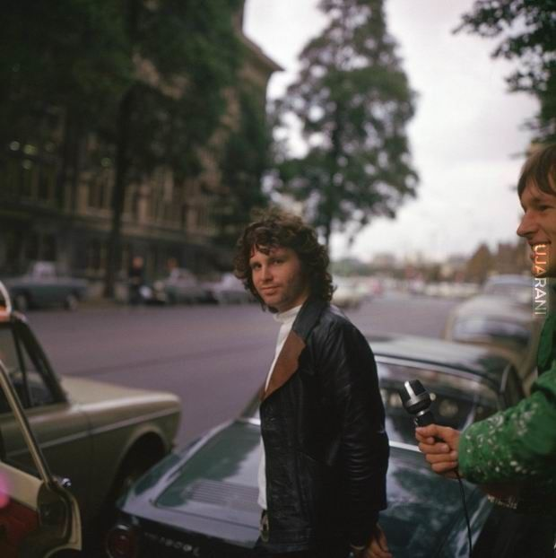 Jim, 1968..
