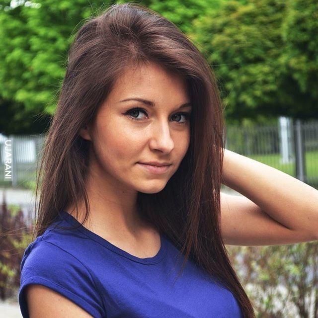 Kasia Perlińska, bo dawno nie było :)