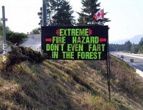 Ryzyko pożaru