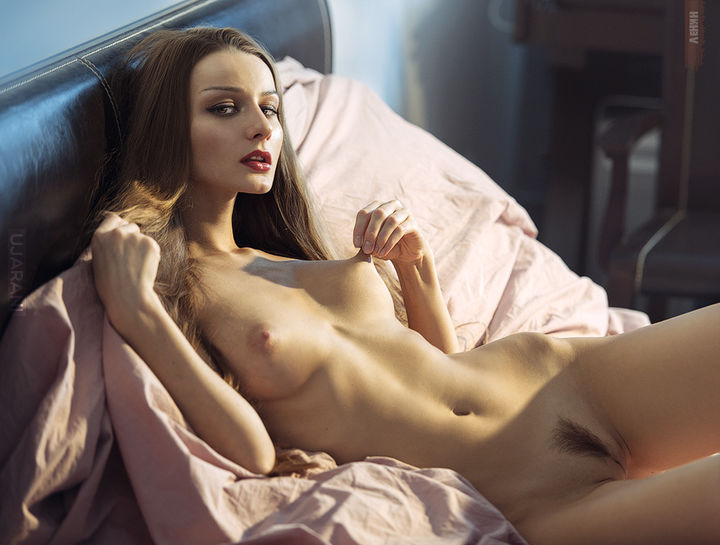 Порно девушка фотограф