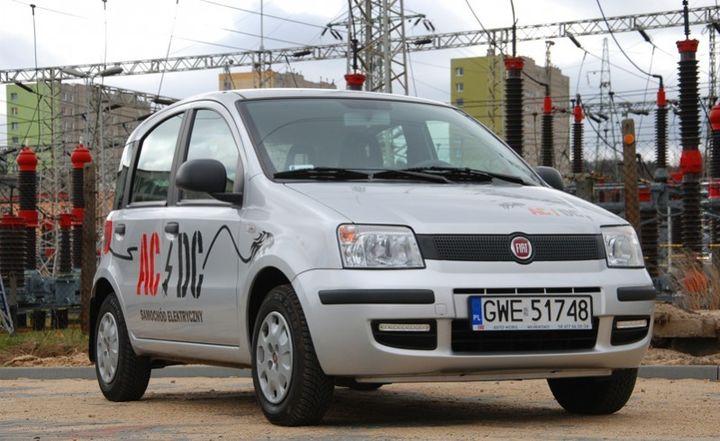 polskie pojazdy elektryczne 2