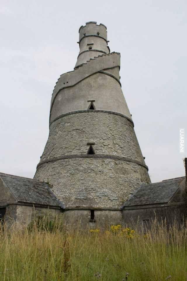 Wonderful Barn Irlandia