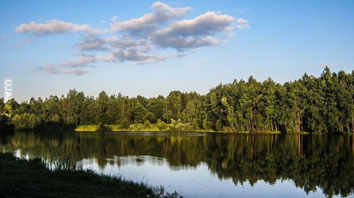 jezioro (własne)