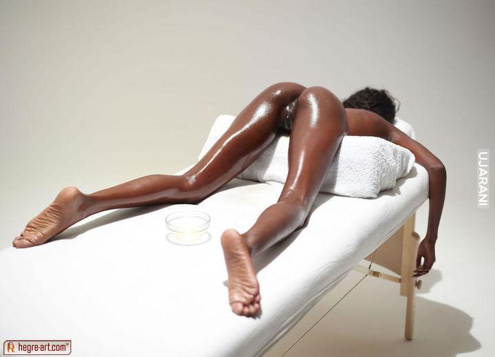 негритянки досуг массаж так