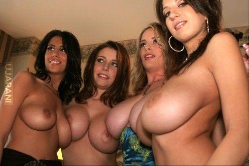 фото подборка голых дам