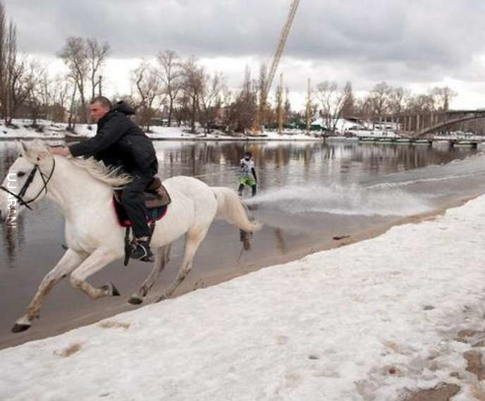 Need for speed. Russian edition...