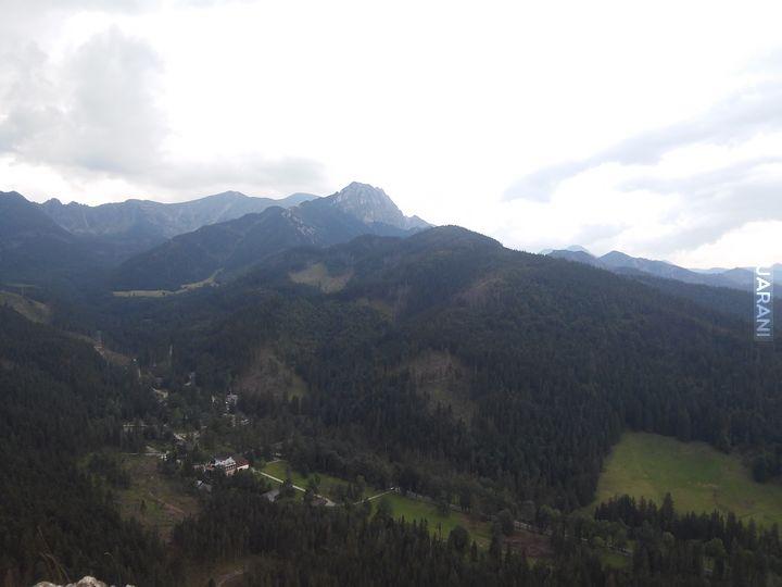 Parę zdjęć z gór