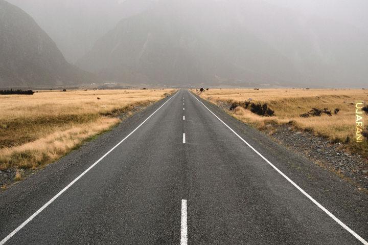 Jaką drogę obierzesz?