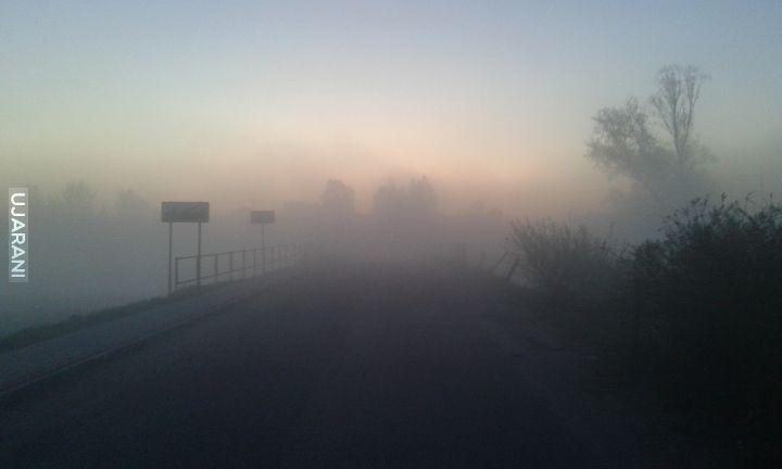 takie tam w Silent Hill...