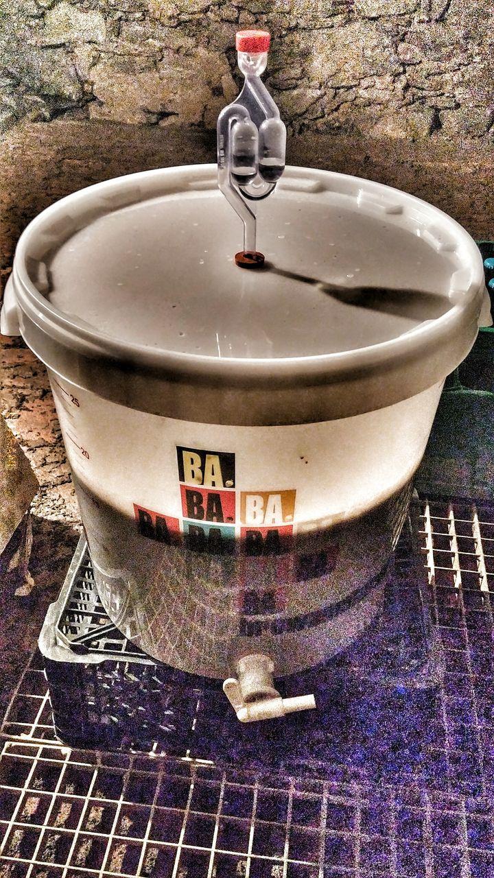Warzenie stouta - etapy robienia piwa