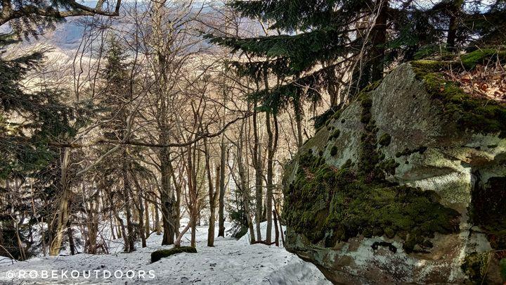 Magurski park narodowy vol.2