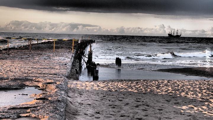 klimat nad Bałtykiem