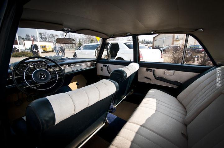 Mercedes W 108