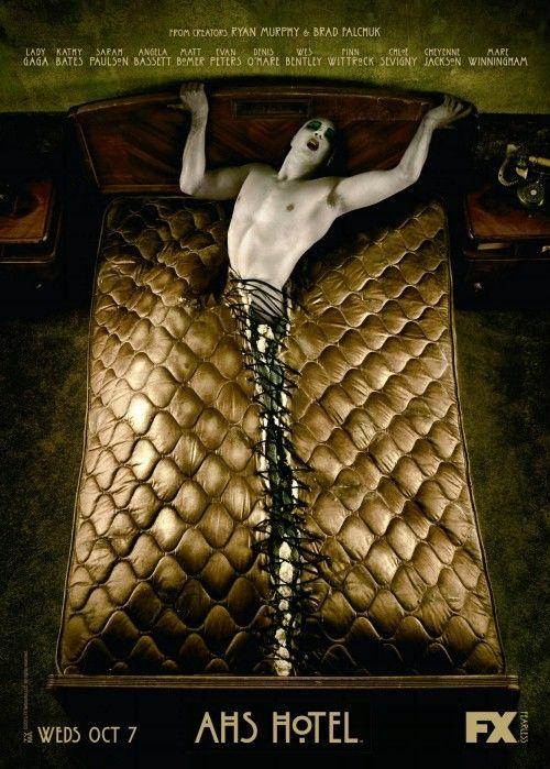 American Horror Story - Hotel
