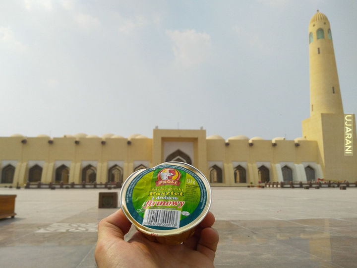 5 dnia za 50$ w Katarze part4