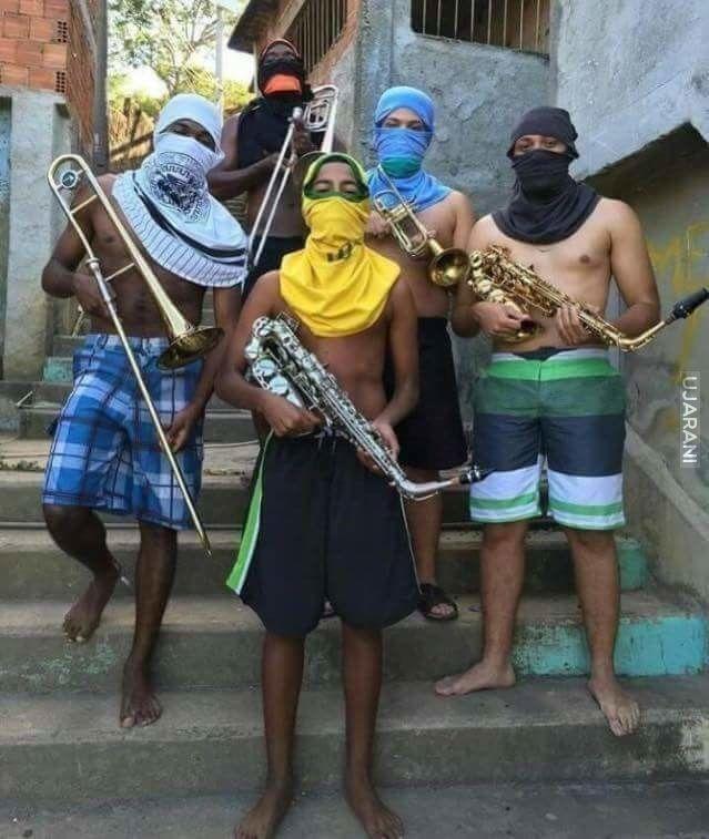 Górnicza hutnicza orkiestra dęta