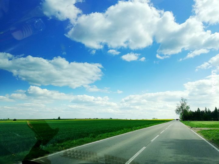 Piękne Lubelskie - Droga 2.
