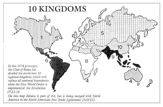 10 kingdoms