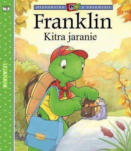 Franek, na majty chowaj!
