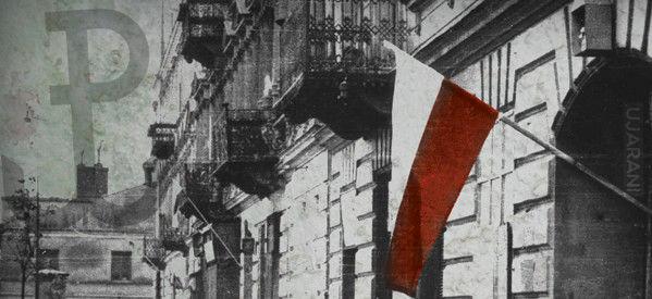 Powstanie Warszwskie