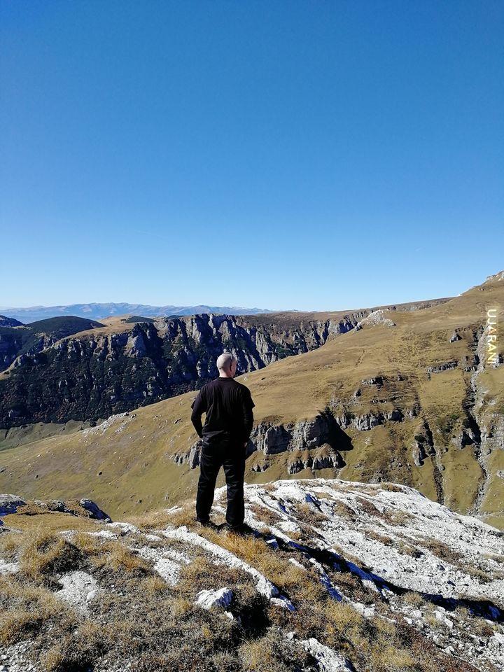 Pamiętajcie nosić czapkę w górach