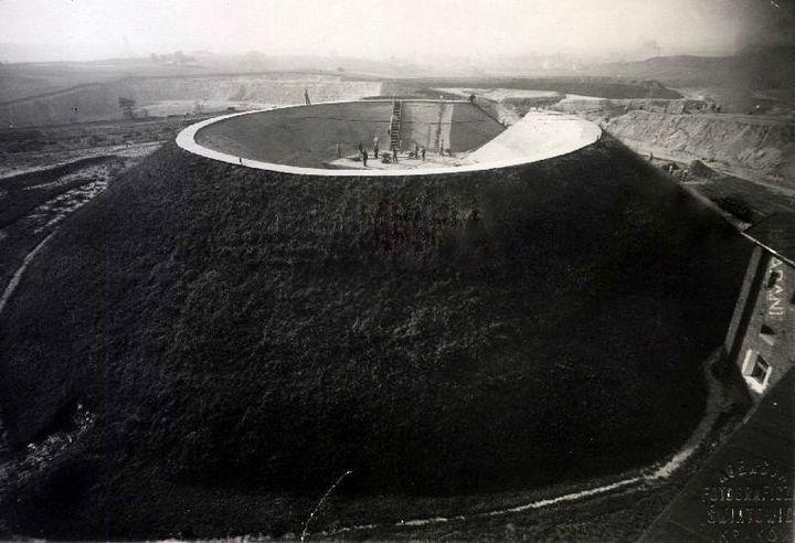Grobowiec Króla Kraka I.