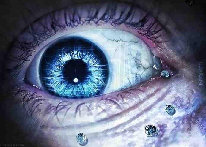 Kontrola umysłu przy użyciu mikro implantów.. Link poniżej ;)