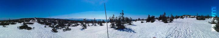Góry, wspaniałe góry