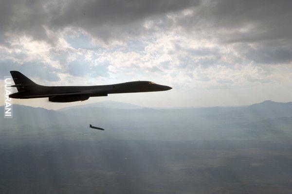 Najnowocześniejszych pocisków JASSM-ER od Lockheed Martin