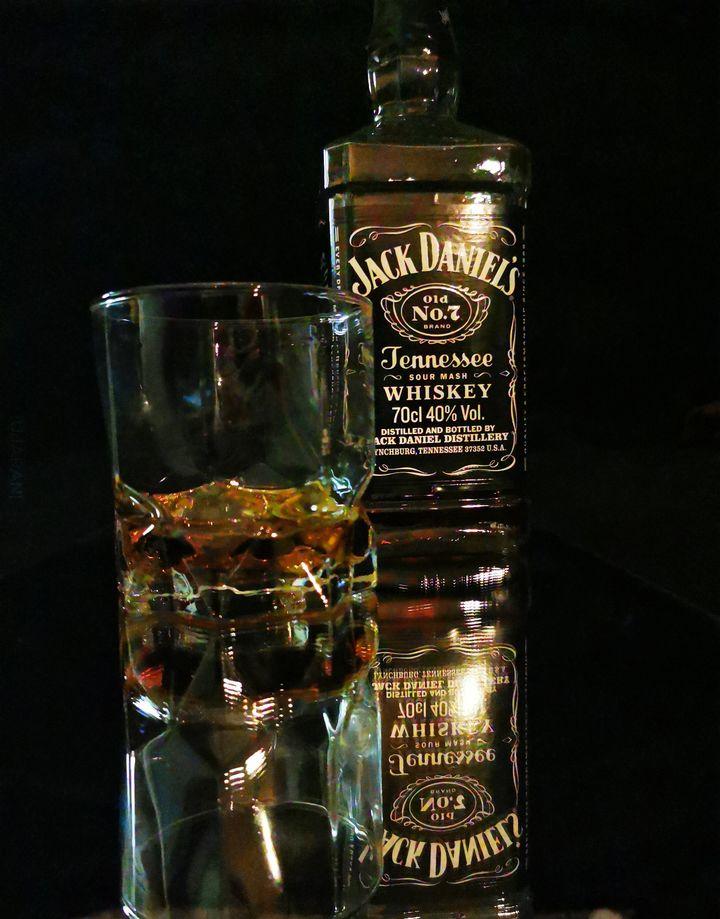 Dziś piejmy whisky