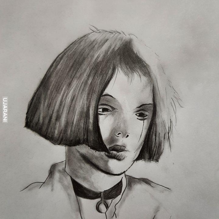 Natalie Portman - Léon