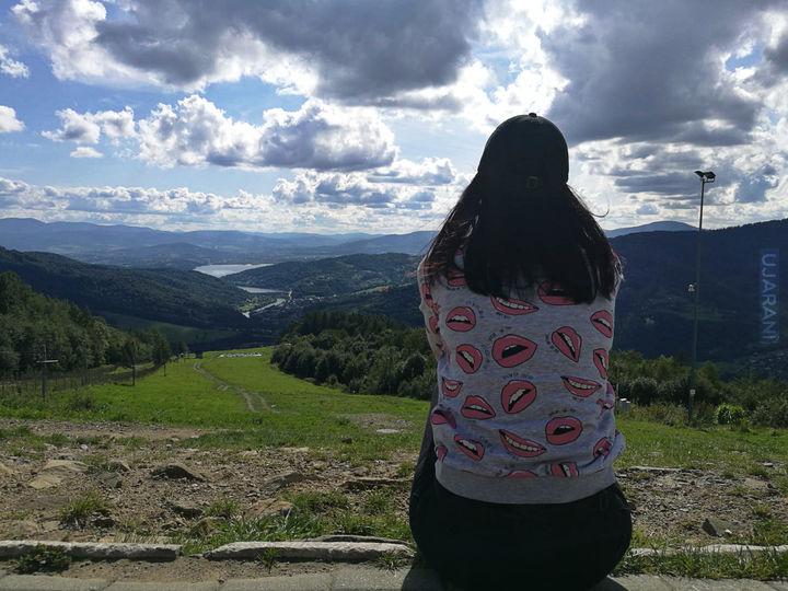 Wycieczka na Górę Żar