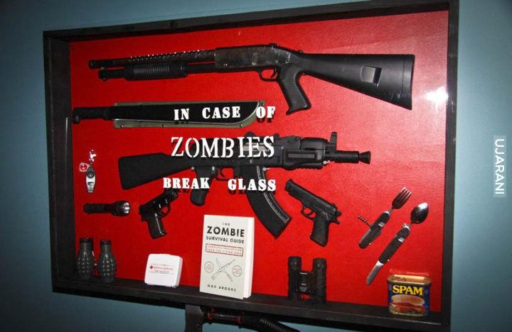 Na Apokalipsę Zombie
